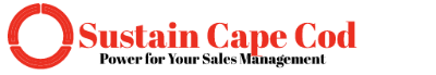 Sustain Cape Cod – Power For Your Sales Management